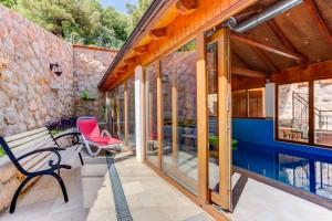 villa swimmingpool